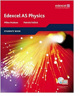 Edexcel As Physics Active Book