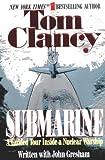 Submarine, Tom Clancy and John Gresham, 0425138739