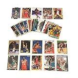 40 Basketball Hall-of-Fame & Superstar Cards