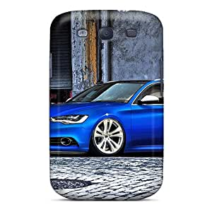 Awesome IQjaqgV7726hrFsQ Marthaeges Defender Tpu Hard Case Cover For Galaxy S3- Audi A6