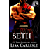 Seth: (a wolf shifter romance in the Highland Gargoyles series)