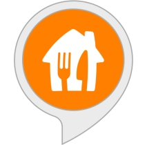 Amazon Echo - Alexa mit Lieferando Skill Amazon Software