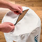 5 Micron Replacement Bag for Rockler Wall Mount