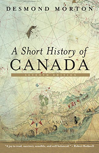 a concise history of canada - 2