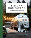 #5: Tin Can Homestead: The Art of Airstream Living