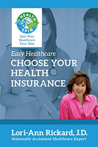 Choose Your Health Insurance (Easy Healthcare)
