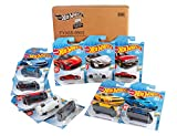 Hot Wheels Amazon Mini 10-Pack #3 Vehicles [Amazon Exclusive]