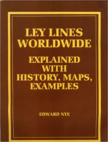 Map Of Uk 5000 Years Ago.Ley Lines Worldwide Explained With History Map And Examples A