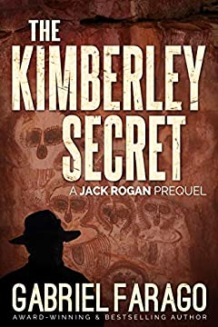 The Kimberley Secret: A Jack Rogan Mysteries Prequel