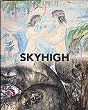 Skyhigh: Erik Imm Svendsen iscenesat af Marco Evaristti