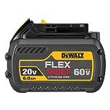 DEWALT DCB606-2 20V MAX 6.0Ah Lithium Ion Premium