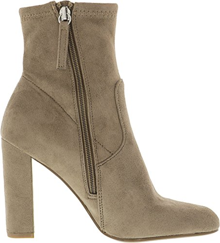 High Steve Echo Women's Top Madden Boot Taupe tqq7z1wxr