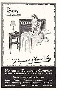 Amazon 1946 Rway Furniture Bedroom Northern