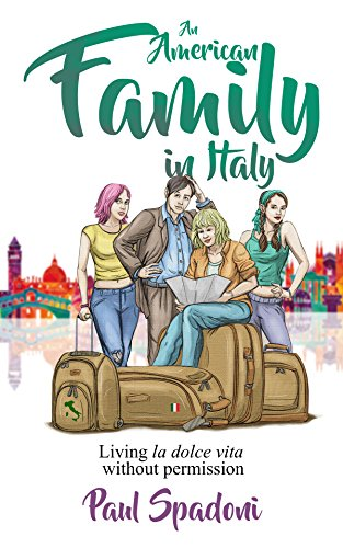 Dolce Vita Coffee - An American Family in Italy: Living La Dolce Vita without Permission