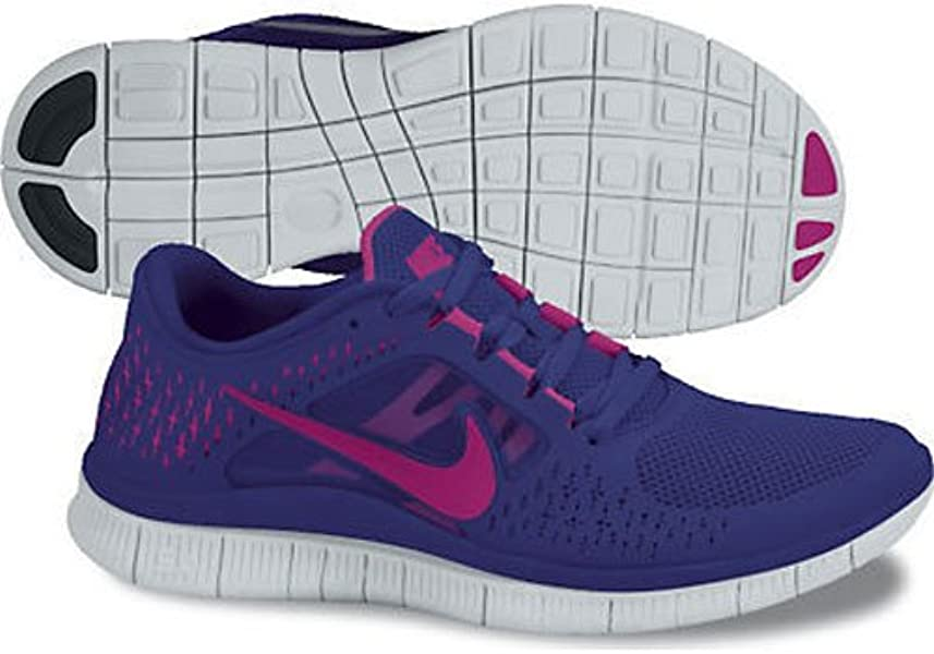29c5096890a01 Free Run+3 Womens Running Shoes 510643-401
