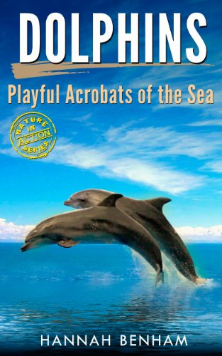 robats of the Sea (Kids Playful Dolphins)