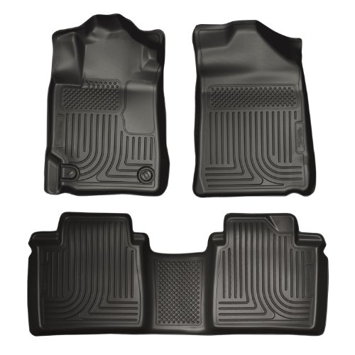 Husky Liners Front & 2nd Seat Floor Liners Fits 13-18 Avalon