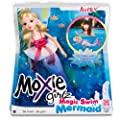 Moxie Girlz Magic Swim Mermaid Doll - Avery