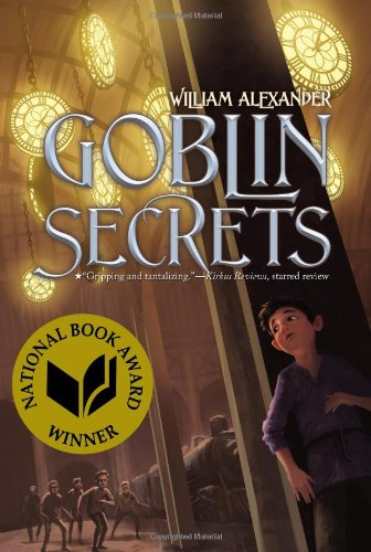 Image result for goblin secrets