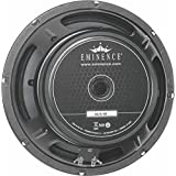 Eminence American Standard Delta 10A 10 Pro Audio Speaker, 350 Watts at 8 Ohms