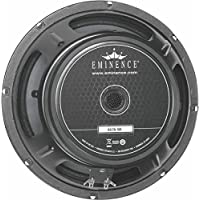 Eminence American Standard Delta 10A 10 Replacement Speaker, 350 Watts at 8 Ohms