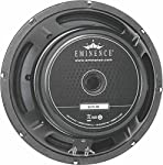 "Eminence American Standard Delta-10A 10"" Pro Audio Speaker, 350 Watts at 8 Ohms"