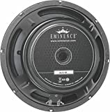 Eminence American Standard Delta 10A 10'' Pro Audio Speaker, 350 Watts at 8 Ohms