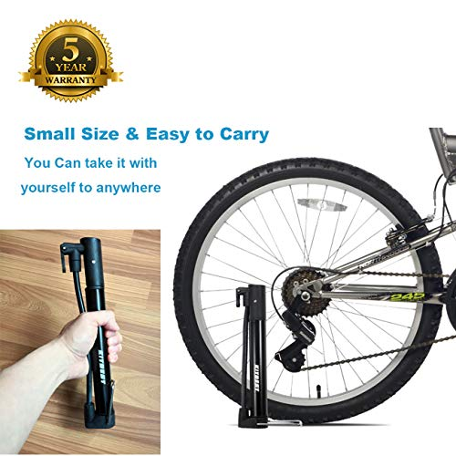 Buy road bike tire pump