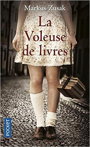 La Voleuse De Livres M Zusak 9782266175968 Amazon Com Books