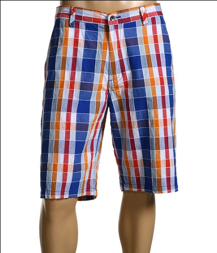Reef Bold Seagull 2 Royal Blue Walkshort (30)