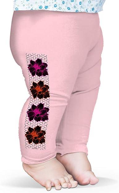TWISTED ENVY Baby Pants Geometric Design