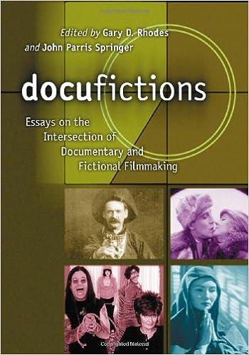 Fictional essays
