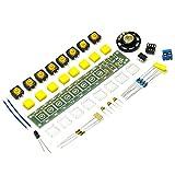 Gikfun NE555 Electronic Organ DIY Scatter DIY
