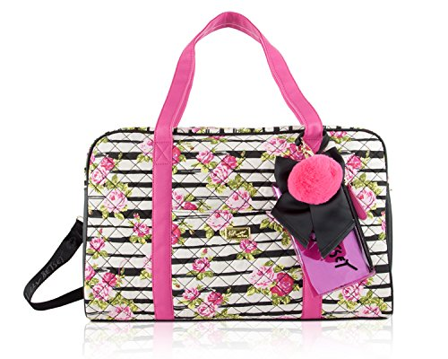 Betsey Johnson Carry On Bag - 2