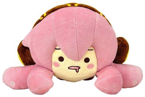 tienda de ventas outlet (Shoulder glue Talla) 3 drool face Ver Ver Ver Luke stuffed octopus. (japan import)  promociones emocionantes