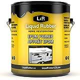 Liquid EPDM Rubber Roofing Primer, 1 Gallon