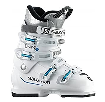 De Divine 26 Mondo Chaussure Ski Femme Gs Whitewhite Taille Salomon kn0wOPXN8