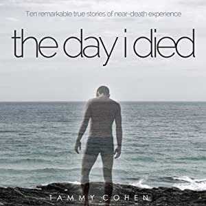 The Day I Died Audiobook