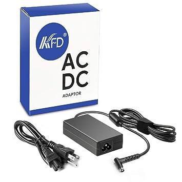 Amazon.com: Cargador Adaptador de alimentación de CA para ...