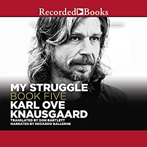 My Struggle, Book 5 Audiobook