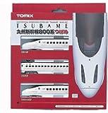 TOMIX Nゲージ [92279] 九州新幹線800系つばめ基本3両セット
