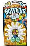 JA-RU Finger Bowling Game Set (Pack of 6) Miniature