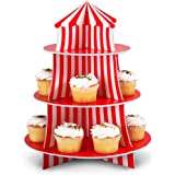 Big Top Cupcake Holder