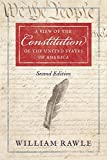 img - for A View of the Constitution of the United States of America Second Edition book / textbook / text book