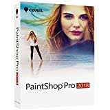 #7: Corel PaintShop Pro 2018 Photo Editing and Graphic Design Suite for PC