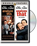 Analyze This / Analyze That (Double Feature) by Warner Home Video
