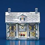 Department 56 Snow Village ''Cumberland House''