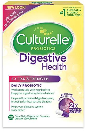 Culturelle Digestive Supplement Probiotic%E2%80%A0 Vegetarian