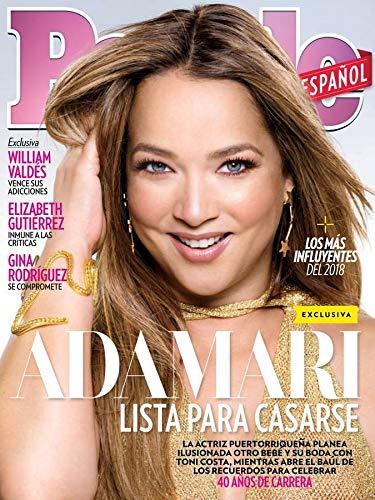 Magazines : People en Espanol