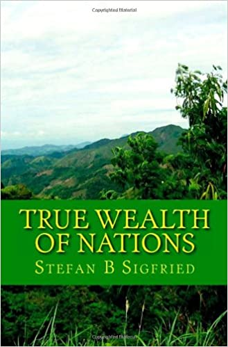 True Wealth of Nations: A story of how money became dishonest money